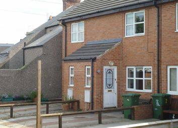 Thumbnail 2 bed terraced house to rent in Chapel Court, Ramsay Street, High Spen