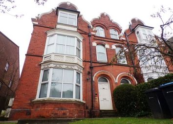 Thumbnail 2 bed flat to rent in Forest Road, Birmingham