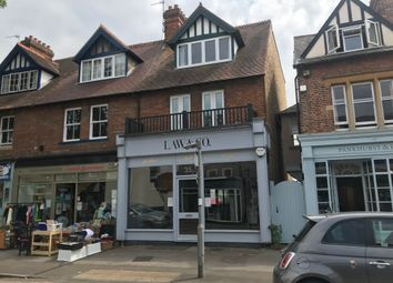 Thumbnail Retail premises to let in 35 South Parade, Oxford