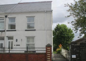 Thumbnail 3 bed semi-detached house for sale in New Road, Ystradowen, Swansea, City And County Of Swansea.