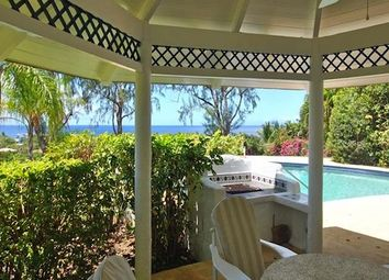 Thumbnail 5 bed villa for sale in Saint Peter, Barbados