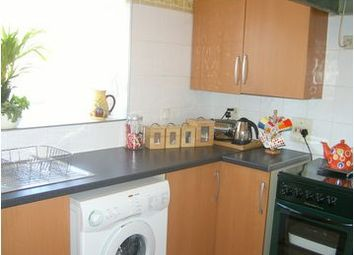 Thumbnail 1 bedroom flat to rent in Greenslade Road, Barking