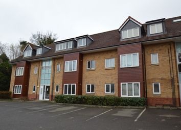 Thumbnail 2 bed flat for sale in Chairborough Road, Cressex Business Park, High Wycombe