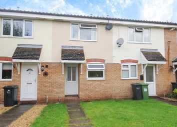 Thumbnail 2 bed terraced house for sale in Bobblestock, Hereford