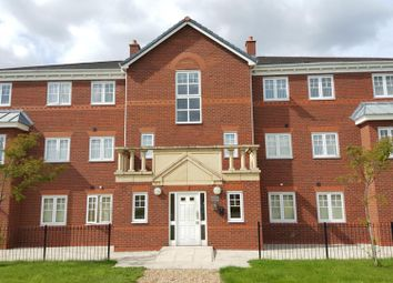 Thumbnail 2 bedroom flat to rent in Regency Square, Warrington
