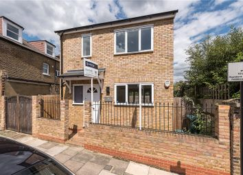 Thumbnail 3 bed detached house for sale in Trinder Road, London