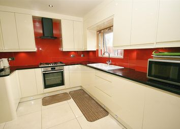 Thumbnail 4 bedroom end terrace house to rent in Hemmen Lane, Hayes