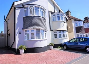 3 bed semi-detached house for sale in Sidmouth Road, Welling DA16