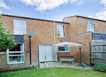 Thumbnail 3 bed end terrace house for sale in Ayelands, New Ash Green, Longfield, Kent