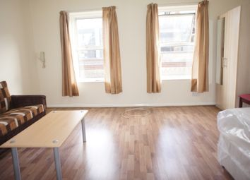 Thumbnail Studio to rent in Fashion St, London