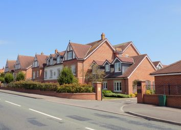 Thumbnail 2 bed flat for sale in Salterton Road, Exmouth, Devon