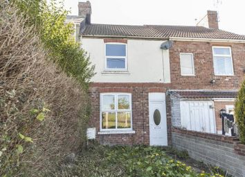 Thumbnail 2 bedroom terraced house for sale in Down Terrace, Trimdon Grange, Trimdon Station