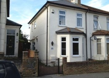 Thumbnail 4 bed semi-detached house to rent in William Road, Caterham