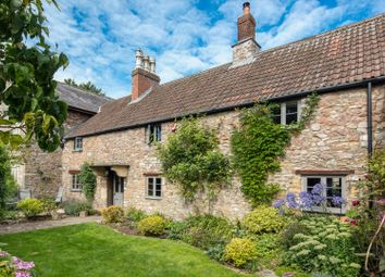 Thumbnail 4 bed farmhouse for sale in Crow Lane, Henbury, Bristol