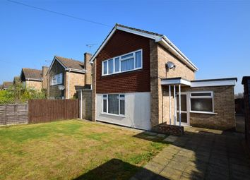 Thumbnail 4 bed detached house for sale in Hythe Road, Willesborough, Kent