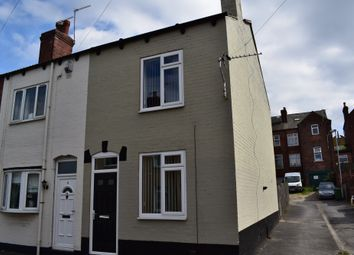 Thumbnail 3 bed end terrace house to rent in Boston Street, Castleford