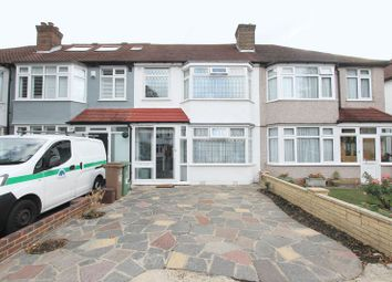 Thumbnail 3 bed terraced house for sale in Brocks Drive, North Cheam, Sutton