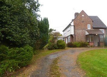 Thumbnail 3 bed detached house to rent in Turnden Road, Cranbrook