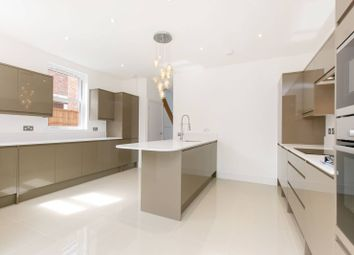 Thumbnail 5 bed property for sale in Elliott Road, Thornton Heath