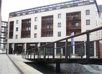 Thumbnail 2 bed flat for sale in Abbey Court, Priory Place, Coventry City Centre