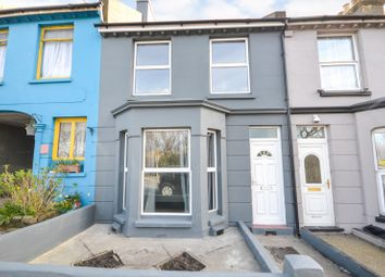 Thumbnail 3 bed property to rent in Mount Pleasant Road, Hastings
