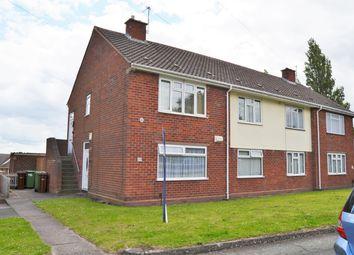 2 bed maisonette to rent in Wolverhampton Road East, Wolverhampton WV4