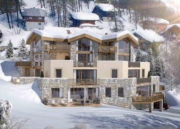 Thumbnail 3 bed apartment for sale in Val D'isere, Savoie, Rhône-Alpes, France