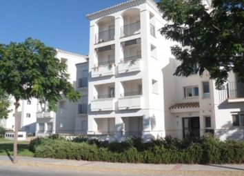 Thumbnail 2 bed apartment for sale in Spain, Murcia, Murcia, Sucina, Hacienda Riquelme Golf Resort