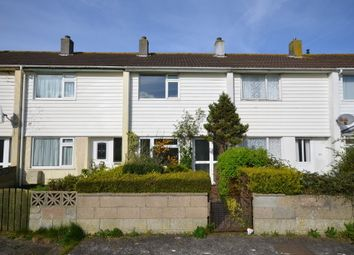 Thumbnail 2 bed terraced house for sale in Rosemellin, Camborne
