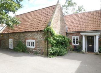 Thumbnail 3 bed bungalow to rent in Church Road, Wereham, King's Lynn