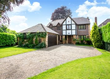 Thumbnail 5 bedroom detached house for sale in Ashwells Manor Drive, Penn, Buckinghamshire