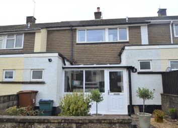 Thumbnail 3 bed terraced house for sale in Orchard Way, Cullompton, Devon