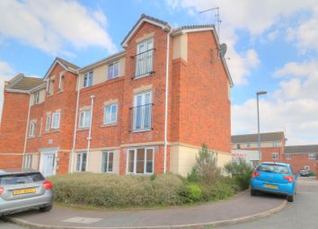 Thumbnail 2 bed flat for sale in Flamingo Gardens, Erdington, Birmingham