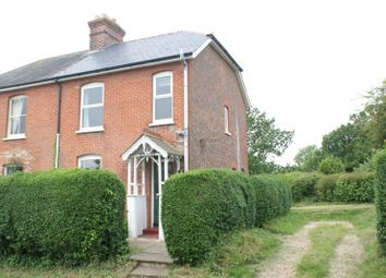 Thumbnail 3 bed cottage to rent in North Street, Westbourne, Emsworth