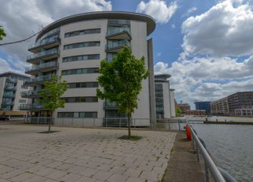 2 bed flat for sale in 3 Basin Approach, London E16