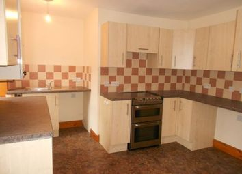 Thumbnail 3 bed flat to rent in Brewery Street, Dumfries