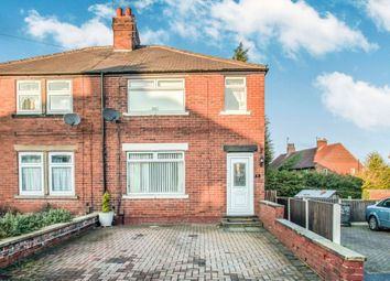Thumbnail 3 bedroom semi-detached house for sale in Vicarage Avenue, Gildersome, Morley, Leeds