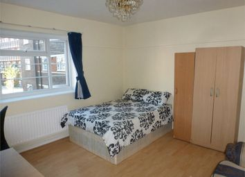 Thumbnail Room to rent in Greenland House, Ernest Street