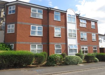 Thumbnail 1 bed flat for sale in Landor Road, Warwick