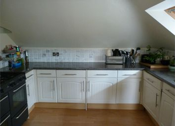 Thumbnail 3 bed flat to rent in Boscombe Spa Road, Boscombe, Bournemouth, Dorset, United Kingdom