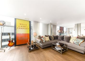 Thumbnail 2 bed flat for sale in Redchurch Street, London