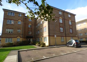Thumbnail 2 bed flat to rent in Culpepper Close, Edmonton, London