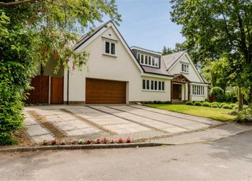 Thumbnail 5 bed detached house for sale in Kenilworth Close, Sutton Coldfield