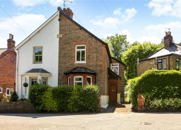 Thumbnail 3 bed semi-detached house for sale in Beech Hill Road, Sunningdale, Berkshire
