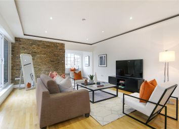 St. Saviours Wharf, 8 Shad Thames, London SE1. 2 bed flat for sale