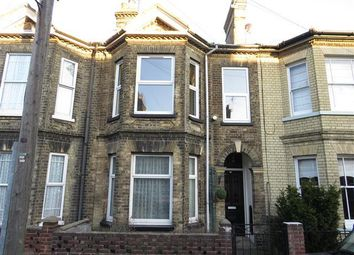 Thumbnail 2 bed flat to rent in Park Road, Lowestoft