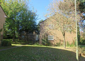 Thumbnail 1 bed flat for sale in Barton Road, Headington, Oxford