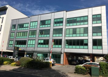 Thumbnail Office to let in Suite 3.3, 34 Clarendon Road, Watford