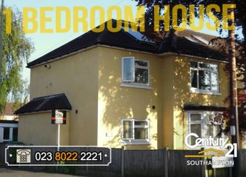 Thumbnail 1 bed property to rent in Doncaster Road, Eastleigh
