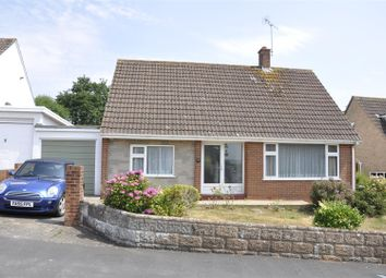 Thumbnail 4 bed property for sale in Saxon Avenue, Pinhoe, Exeter